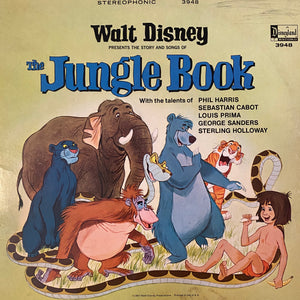 The Jungle Book LP