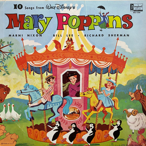 Mary Poppins LP