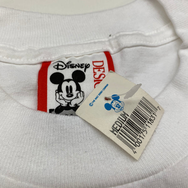 Mickey Sketch BNWT - XL - VTG '90s