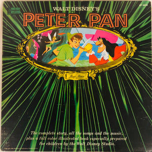 Peter Pan (First Pressing)