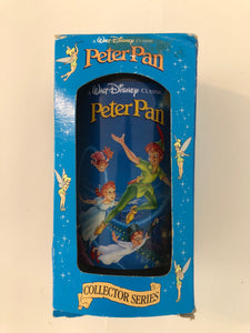 Peter Pan Collectible Glass