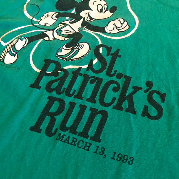St Patrick's Run - XL - VTG 93