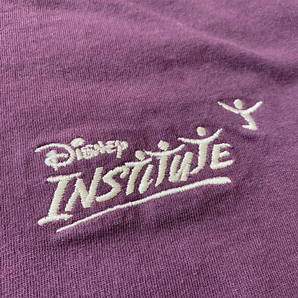 Disney Institute - XL - VTG 90s