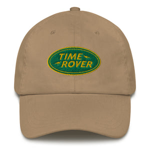 Time Rover Hat - Khaki