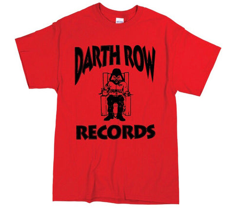 Darth Row - Red