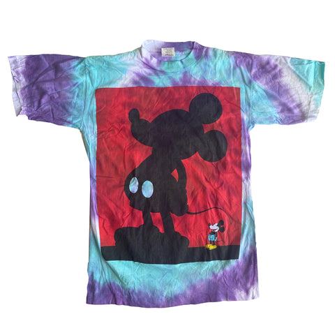 Mickey Shadow - S - VTG 1980s