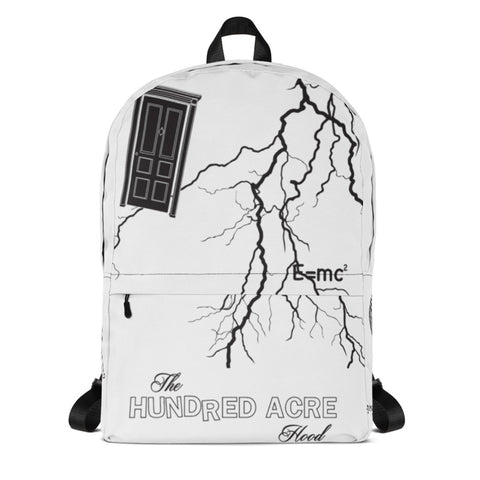 Dimension of Mind Backpack