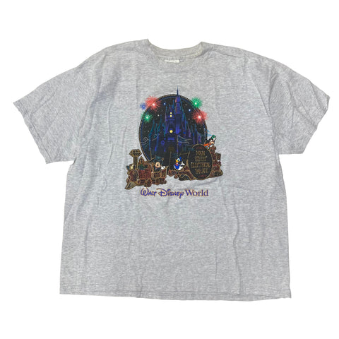 Main Street Electrical Parade - XL - VTG 90s