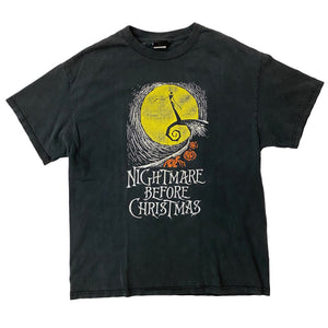 Nightmare Before Christmas - L - VTG 90s