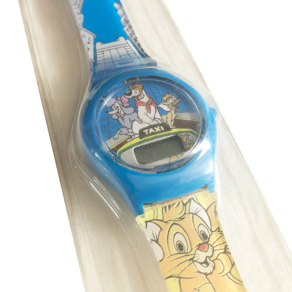 Oliver and Company Watch - VTG 90s