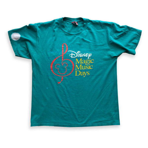 Recycled Magic Music Days (Reversible) - XL