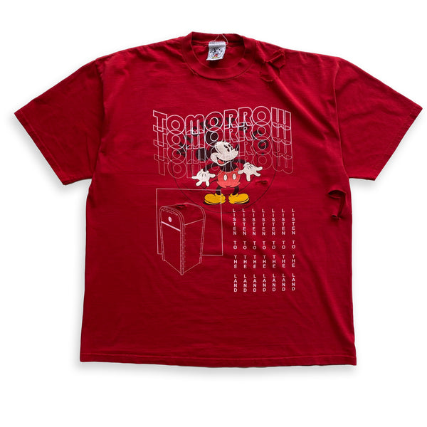 Recycled Mickey & Co Thrashed - XL