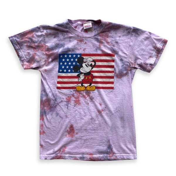 Recycled Mickey USA (Reversible) - S