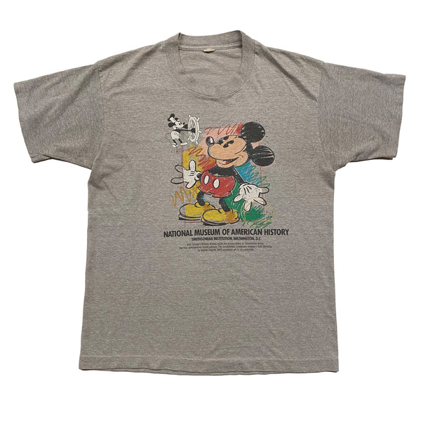 Mickey Smithsonian - M - VTG 88