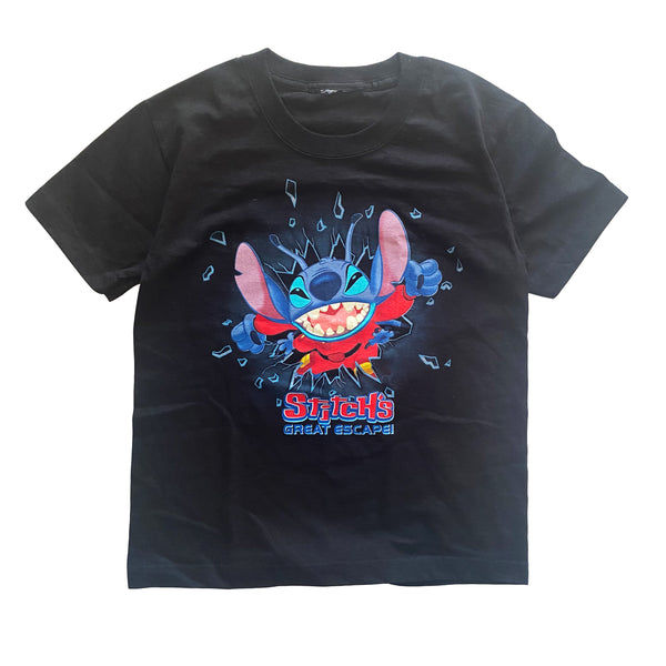 Stitch's Great Escape - XS/S - VTG Y2K