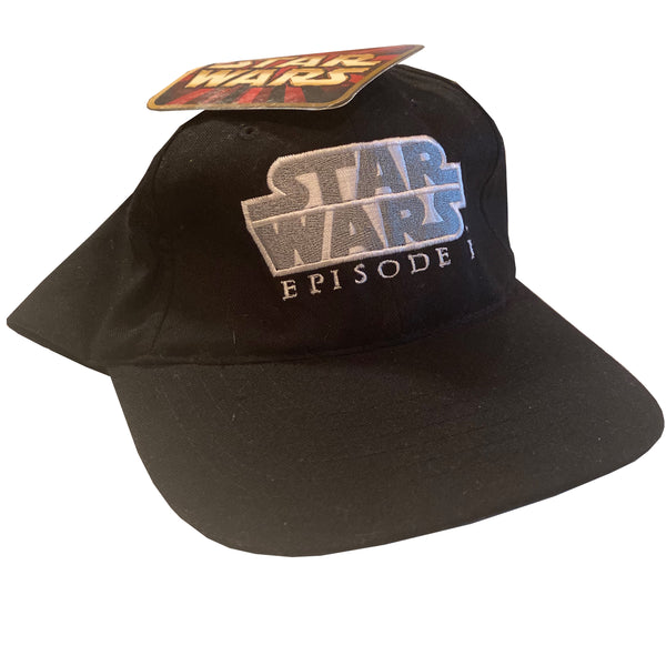 Star Wars Ep1 Hat - VTG 90s