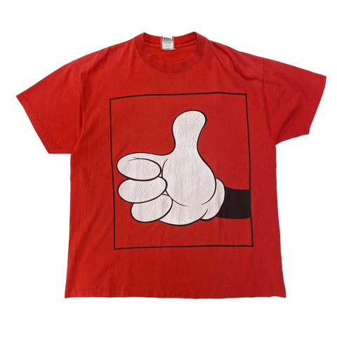 Thumbs Up! - XL - VTG 90s