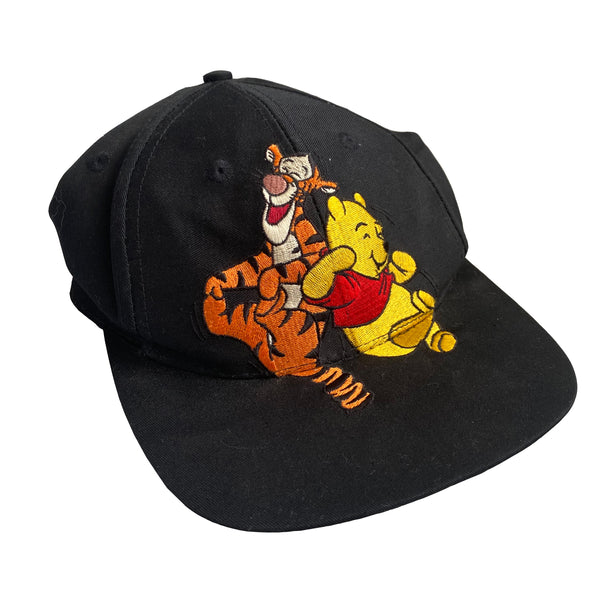 Pooh and Tigger Hat NWT - VTG 90s
