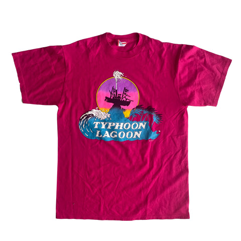 Typhoon Lagoon DS - L - VTG 1990s