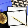 Crouching Tiger Stationery Set
