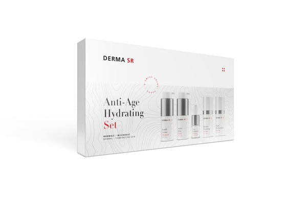 Derma SR Anti-Age Hydrating Set