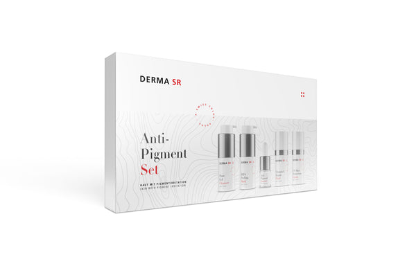 Derma SR Anti-Pigment Set
