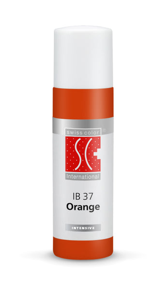 IB37 Orange 12ml