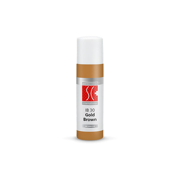 IB30 Gold Brown 12ml