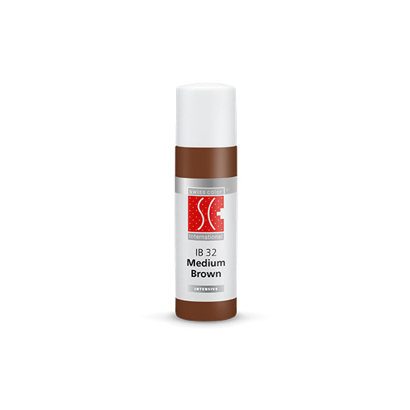 IB32 Medium Brown 12ml