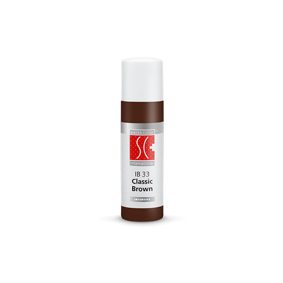 IB33 Classic Brown 12ml
