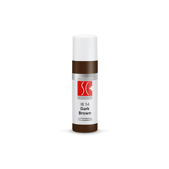 IB34 Dark Brown 12ml