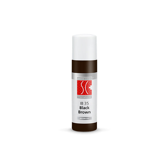 IB35 Black Brown 12ml