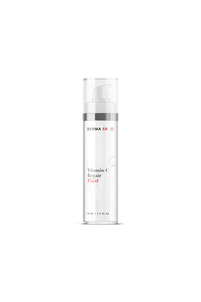 DERMA SR Vitamin C Repair Fluid - W/S