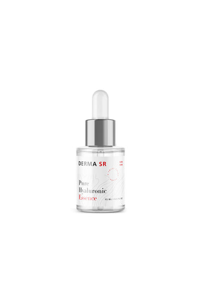 DERMA SR Pure Hyaluronic Essence (15ml) - HOME use