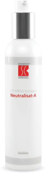 Neutraliser (for MESO concept)