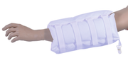 Arm Splints - Soft Splints / Freedom Splint Soft Series