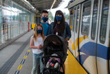 TransLink Mode Mask, Family Pack