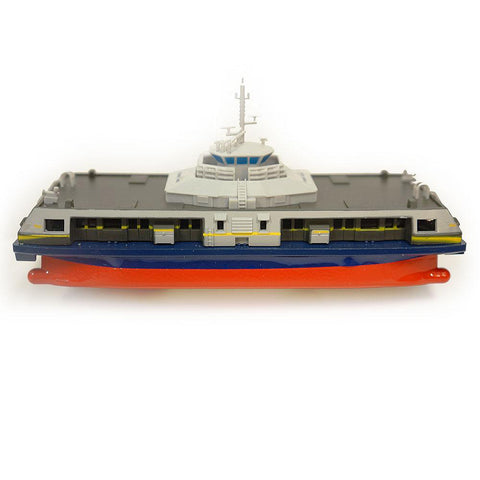SeaBus Scale Model