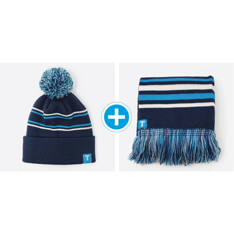 TransLink Toque and Scarf Bundle