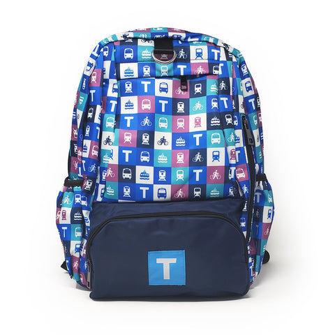 TransLink Icon Backpack, Kids