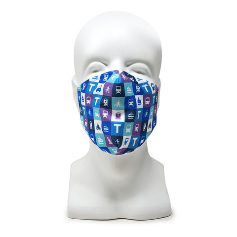 TransLink Icon Mask, Kids