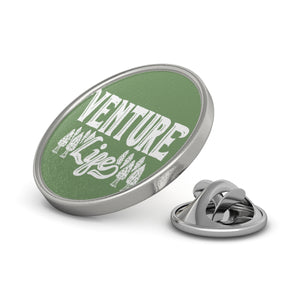Venture Collectible Metal Pin