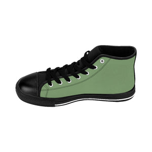 Men's Venture High-top Performance Sneakers