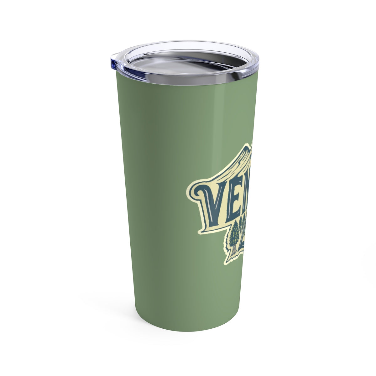 Logo Tall Tumbler 20oz
