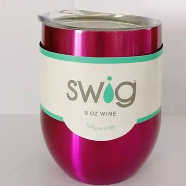 Swig Insulated Egg Tumbler