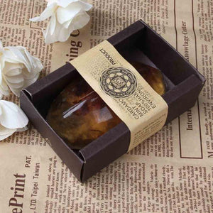 Handmade Essential Oil Brightening Oil Control Face Soap - Venture Life