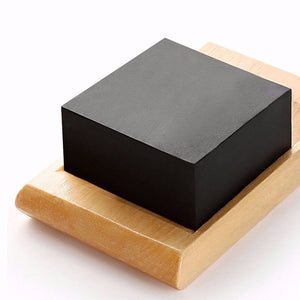 Bamboo Charcoal Acne Fighting Handmade Soap - Venture Life