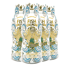 JVOOV™ Fish Collagen | 30 Servings Each Bottle