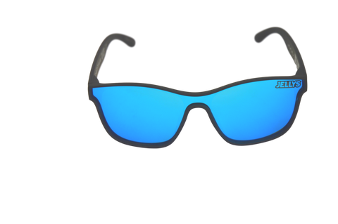 Capitva Polarized Black/Blue