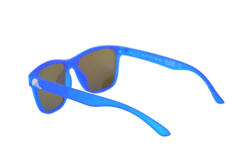 Captiva Polarized Blue/Blue